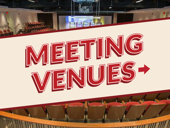 Meeting Venues Button